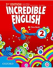 Incredible English 2. 2nd edition. Class Book: Vol. 2