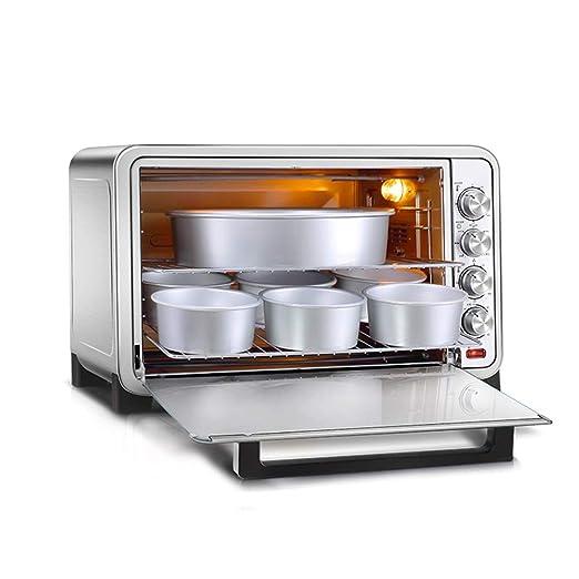 Toaster oven XGG Horno De Encimera Comercial De Gran Capacidad De ...