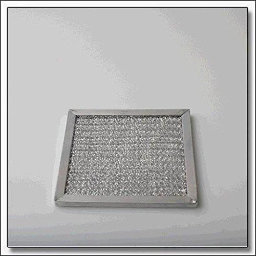 """Doyon QUF100 Filter for Dbbq, 6"""" x 6"""" x 3/8"""""""