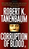img - for Corruption of Blood book / textbook / text book