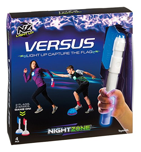 Toysmith Nightzone Capture The Flag Game -
