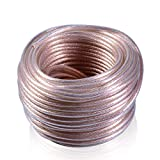 Calvas Ground Lead Soft Copper Wire 4 Square Lightning Rod Grounding Wire Cable