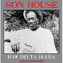 Raw Delta Blues (Vinyl)