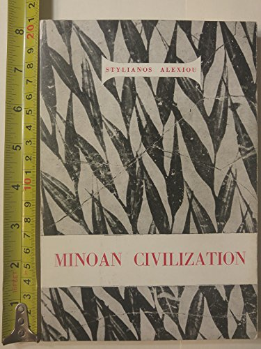 Minoan Civilization