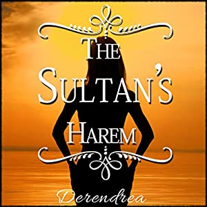 The Sultan's Harem Audiobook