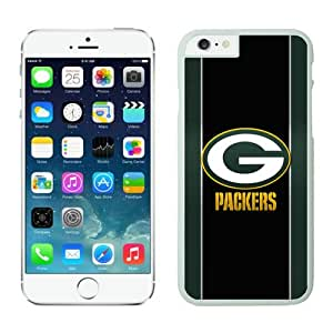 Iphone 6 Cover Case Green Bay Packers iPhone 6 4.7 Inches Cases 36 White TPU Protective Phone Case