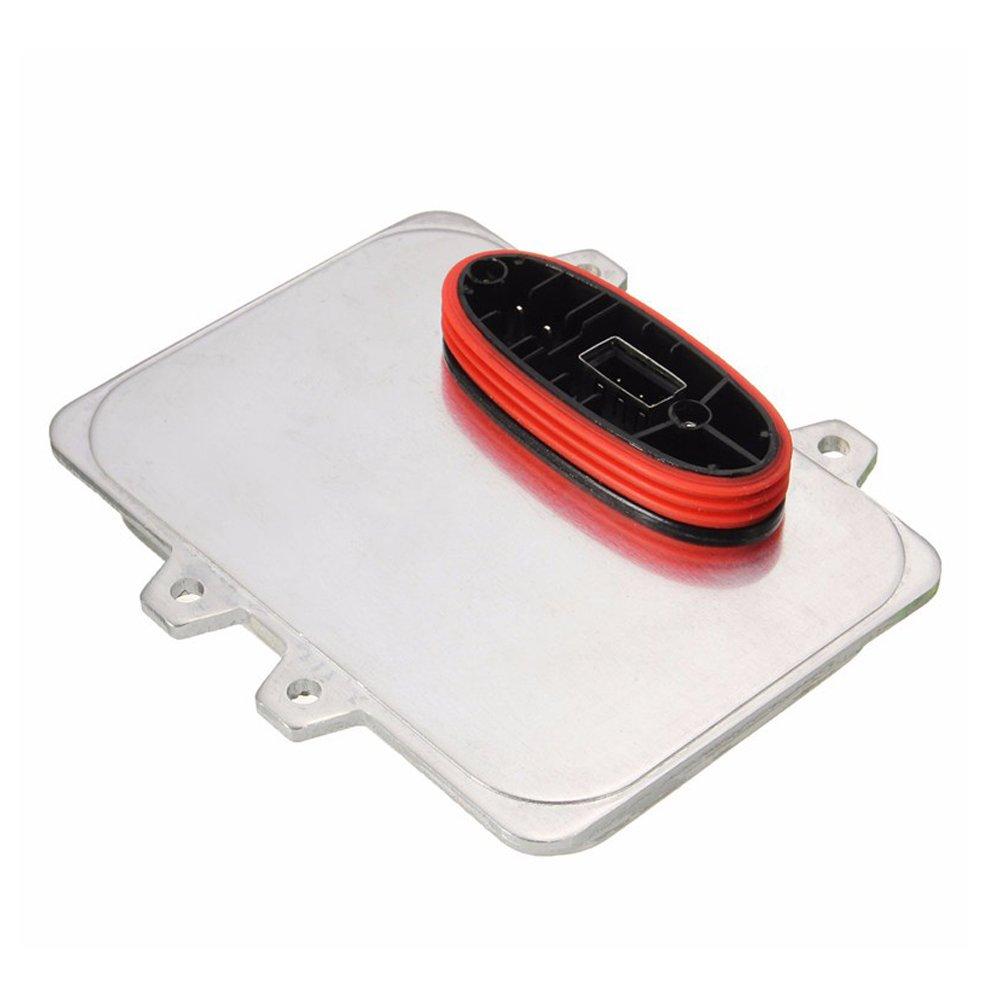 5DV 009 000-00 Xenon HID Headlight Ballast Control Module for BMW, Mercedes Benz, Cadillac Escalade,Volkswagen, Lincoln, Chrysler, Saab, Hyundai ect