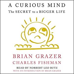 A Curious Mind Audiobook