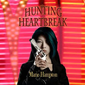Hunting Heartbreak Audiobook