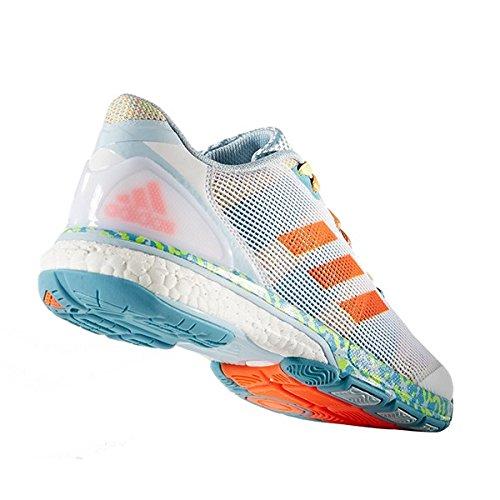 e72ccb799 adidas Women s Stabil Boost Ii Handball Shoes  Amazon.co.uk  Shoes   Bags