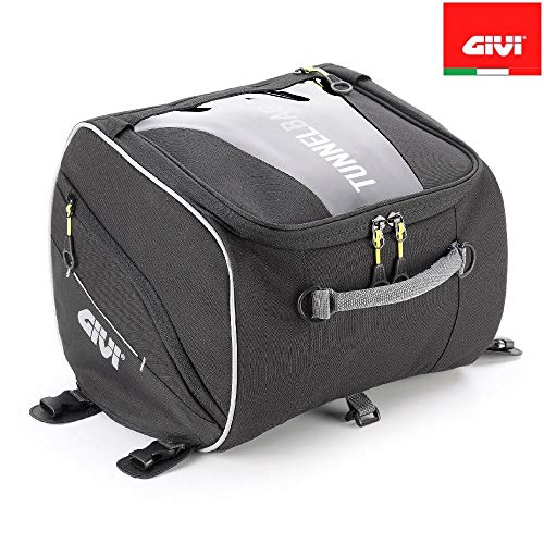 CENTRAL TUNNEL MAXISCOOTER BAG 23 LITERS GIVI EA122 WITH SMARTPHONE POCKET ()