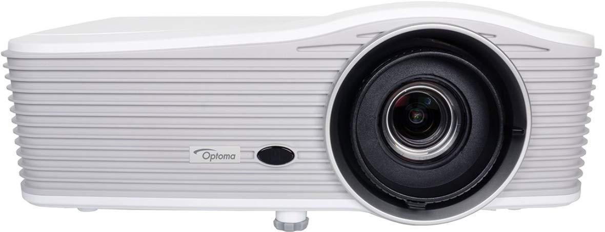 Optoma W515 Video - Proyector (6000 lúmenes ANSI, DLP, WXGA ...