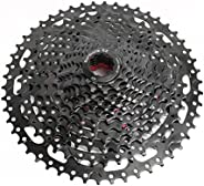 YPeng 8/9/10/11/12 Speed Cassette Bike Freewheel High-Strength Variable Gear Bicycle Replacement Accessory Fit