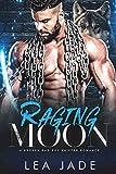 Raging Moon: A Broken Bad Boy Shifter Romance