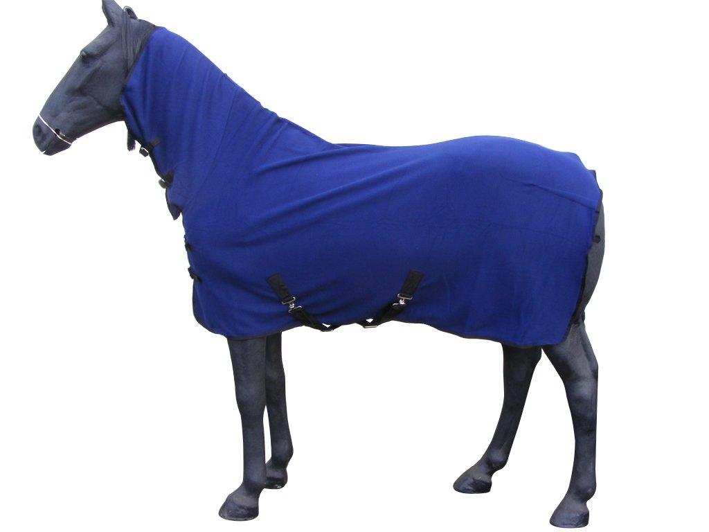 Boho Horse Can Cooler