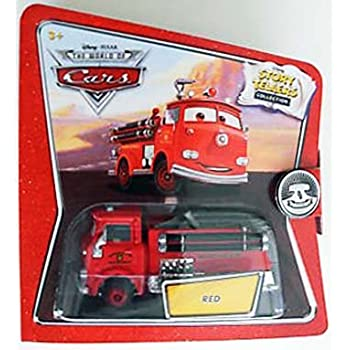 Amazon Com Disney Pixar Cars Movie 155 Die Cast Story