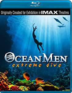 Ocean Men: Extreme Dive (IMAX) [Blu-ray]