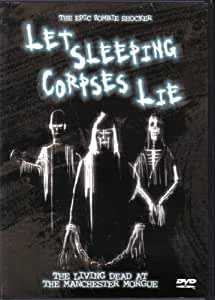 Let Sleeping Corpses Lie (Widescreen) [Import]