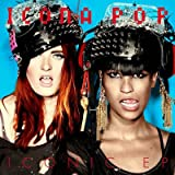 incl. Apocalypto Remix I LUV IT !!! (CD Icona Pop, 8 Tracks)