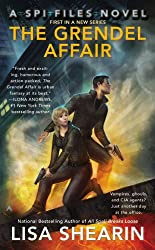 The Grendel Affair: A SPI Files Novel (English Edition)