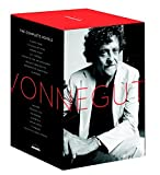 img - for Kurt Vonnegut: The Complete Novels: The Library of America Collection book / textbook / text book