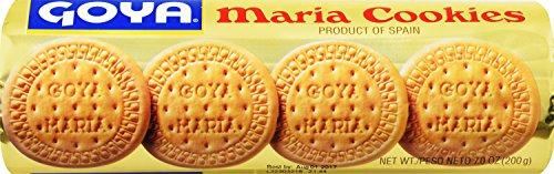 Goya Foods Maria Cookies, 7 oz by Goya (Image #3)