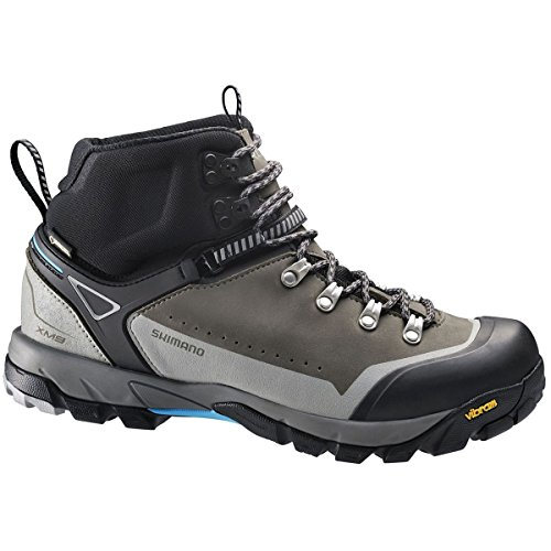 SHIMANO SHXM9 Adventure Shoe Men's Mountain Bike 46 EU Grey Review