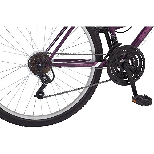 26'' Roadmaster Granite Peak Women's Bike, Purple by Granite Peak (Image #2)