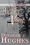 Hidden Voices (Tess Schafer-Medium Book 2)