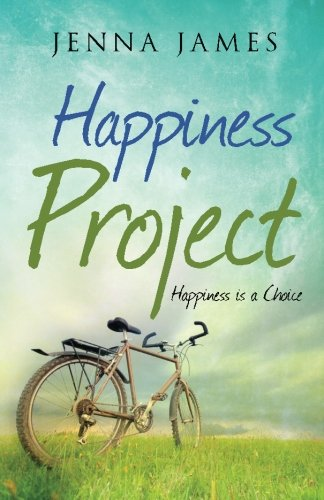 Happiness Project Jenna James product image