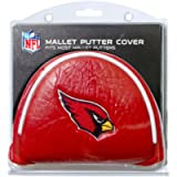 Team Golf NFL Golf Club Mallet Putter Headcover, Fits Most Mallet Putters, Scotty Cameron, Daddy Long Legs, Taylormade…