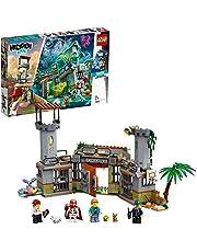 LEGO 70435 Hidden Side Newbury's - opuszczone więzienie