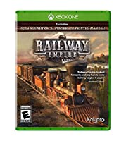 Railway Empire Xbox One - Xbox One