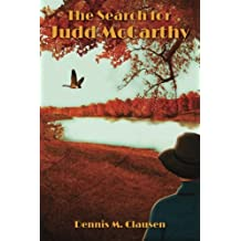 The Search for Judd McCarthy