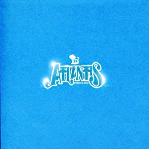 Atlantis: Hymns for Disco