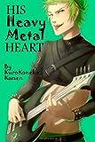 His Heavy Metal Heart, KuroKoneko Kamen, 1495926060