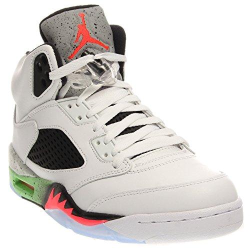 2b162fd6a9c35 Men s Nike Air Jordan 5 Retro - 136027 130 - Import It All
