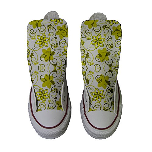 Summer All Customized Paisley Zapatos producto Star Converse Personalizadas Unisex aZgCqHwq