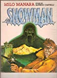 img - for Snowman book / textbook / text book