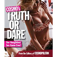 Cosmo's Truth or Dare: Our Naughtiest Sex Game Ever!