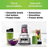 Ninja Foodi SS101 Smoothie Bowl Maker and Nutrient