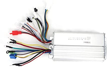 Controlador sin escobillas, 48V / 64V 500W Controlador sin ...