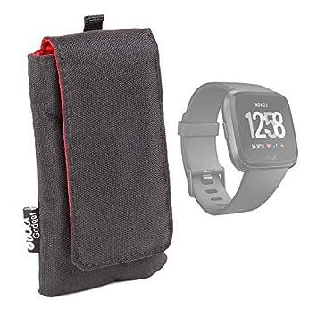 duragadget Funda rígida para Smartwatch sepver sn05 ...