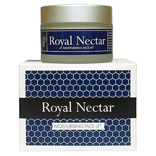 Royal Nectar Moisturizing Face Lift with Bee Venom 50ml
