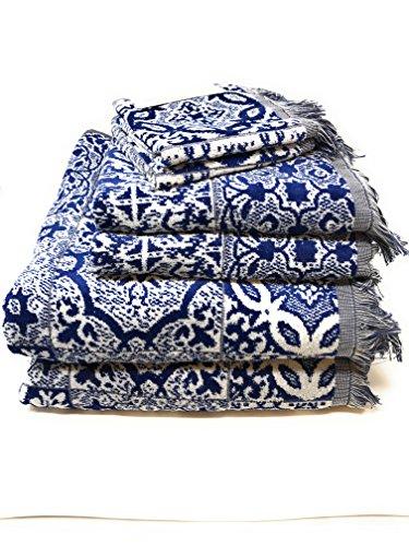 ESPALMA PORTO VELOUR TOWELS