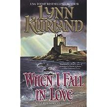 When I Fall in Love (MacLeod series)