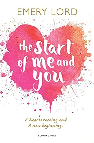 The Start Of Me And You Emery Lord Pdf