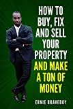 img - for How to Buy, Fix and Sell Your Property and Make a Ton of Money: realestate investing 101 book / textbook / text book