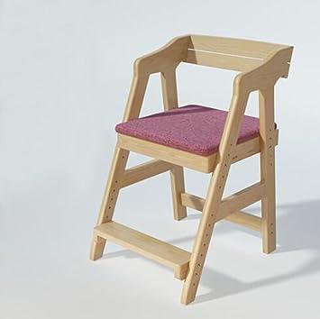 Toma un taburete Silla de estudio para niños Silla de ...