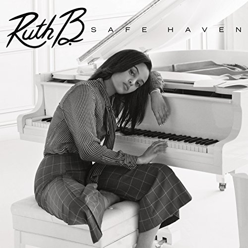 Ruth B. - Safe Haven (2017) [WEB FLAC] Download